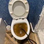 débouchage toilette hydrocureuse